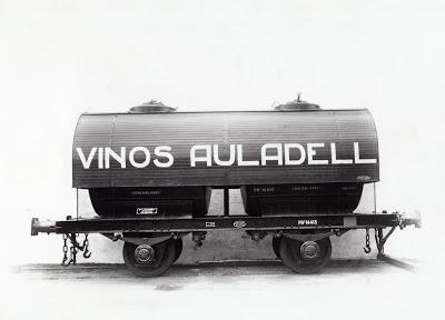 VINOS AULADELL