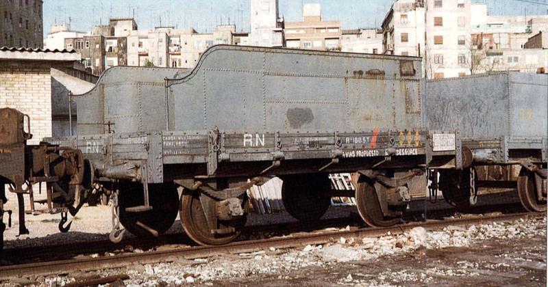 Aljibe  Riv 188ST