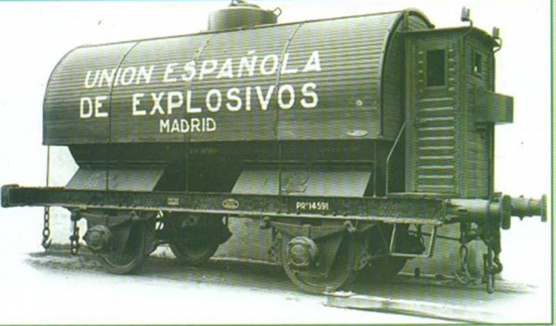 Union Española de Explosivos