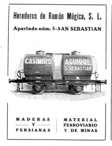 Casimiro Aguirre