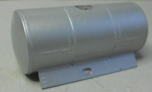 Cisterna corta una cuna 60 x 25 mm