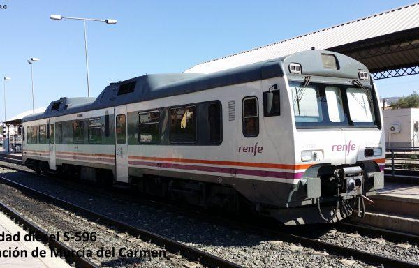 "Automotor 596,  ""TAMAGOHI""  Carenado"