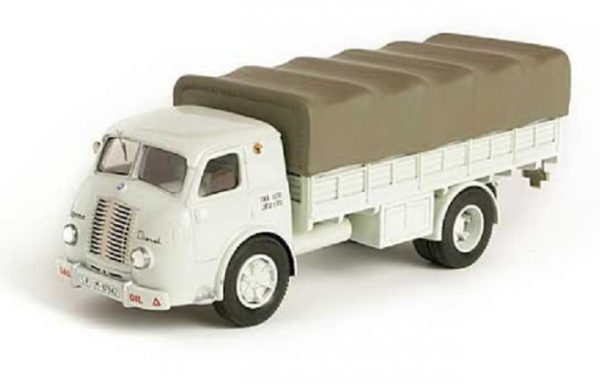 "Camion Pegaso Z 203  "" MOFLETES"""