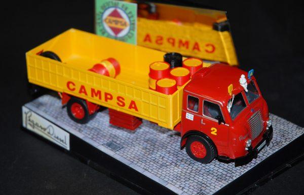 PEGASOS CAMPSA